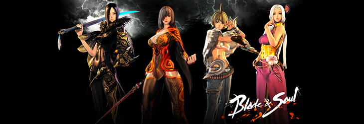 Blade and Soul и русская локализация